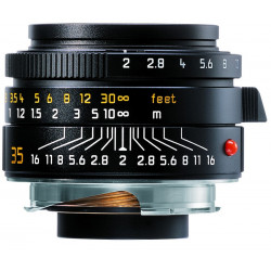 Leica Summicron-M 35mm F / 2 ASPH