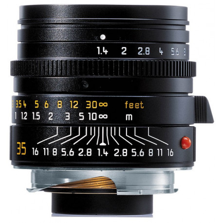 Leica Sumilux-M 35mm f / 1.4 ASPH.