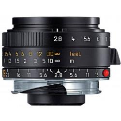 Leica Summicron-M 28mm f / 2 ASPH.