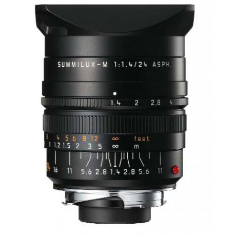 Leica Summilux-M 24MM F/1.4 ASPH.