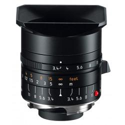 Leica Super-Elmar-M 21mm f / 3.4 ASPH