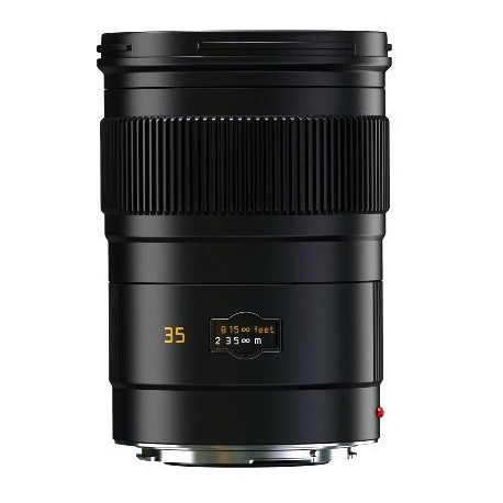 Leica Summarit-S 35mm F/2.5 ASPH. (CS)