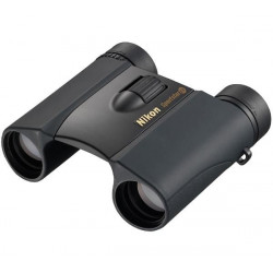 Nikon 8X25 SportStar EX (Dark Gray)