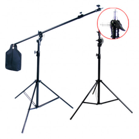 Dynaphos 040303 Tripod with cross arm - giraffe J2140