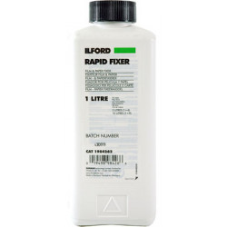 Photo Chemistry Ilford Rapid & Paper Fixer 1L