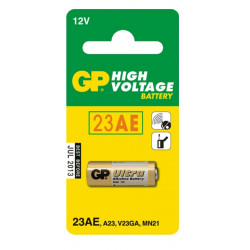 Battery GP 23AE 12V