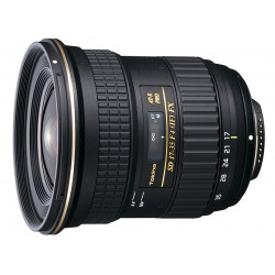 Tokina 17-35mm f/4 AT-X PRO FX за Canon