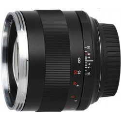 Zeiss PLANAR 85mm f/1.4 T* ZE за Canon