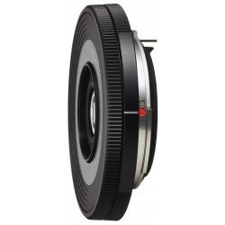 обектив Pentax SMC 40mm F/2.8 DA XS