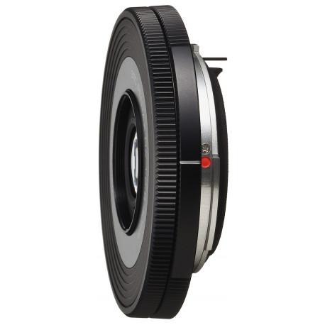 Pentax SMC 40mm F/2.8 DA XS