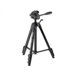 Tripod Velbon EX-888 aluminum with three-position head