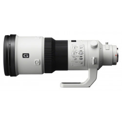 обектив Sony SAL 500mm f/4G SSM