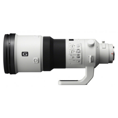 Sony SAL 500mm f/4G SSM