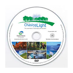DVD Lee Filters - David Noton: Chasing the Light