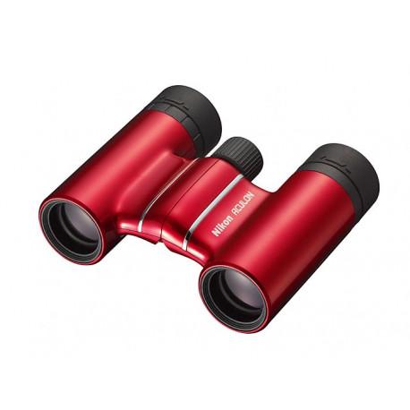 Nikon ACULON T01 10x21 (червен)