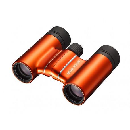 Nikon ACULON T01 8x21 (оранжев)