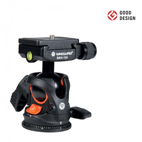 Vanguard BBH-100 apple head