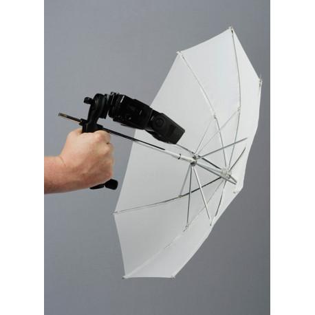 Lastolite 702125 Brolly Grip 2125 Flash and umbrella handle