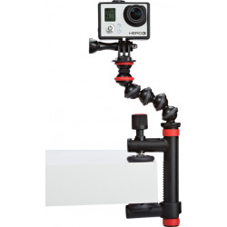 Joby Action Clamp + GorillaPod Arm
