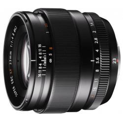 обектив Fujifilm Fujinon XF 23mm f/1.4 R