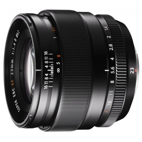 Fujifilm Fujinon XF 23mm f/1.4 R