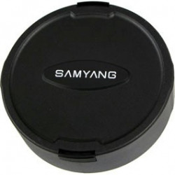 Lens Cap капачка за 7.5мм MFT FISHEYE обектив