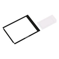 Sony PCK-LM14 LCD Protect - комплект защитно полутвърдо фолио за диплея на Sony Alpha 99