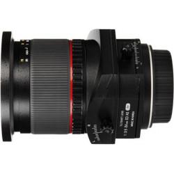 Samyang 24mm f / 3.5 Tilt-Shift - Canon EF