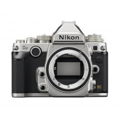 фотоапарат Nikon DF (сребрист)