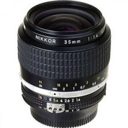 Nikon AI 35mm f/1.4