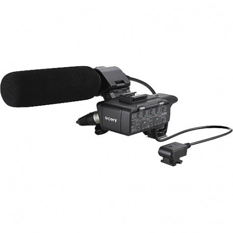 Sony XLR-K1M Microphone Kit & Adapter