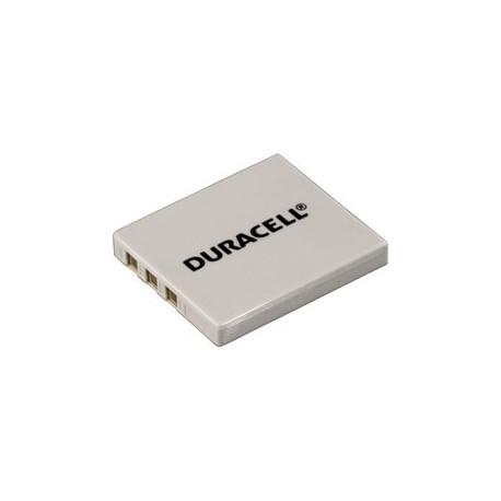 Duracell DR9618 Li-On Battery equivalent to FUJIFILM NP-40 / PENTAX D-LI8
