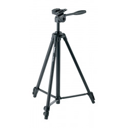 Tripod Velbon EX-330Q aluminum with three-position head