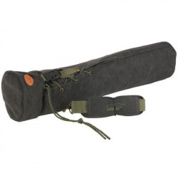Bag Kalahari Tripod bag 70CM Canvas (Black)