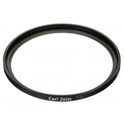 Zeiss T* UV 62mm Filter