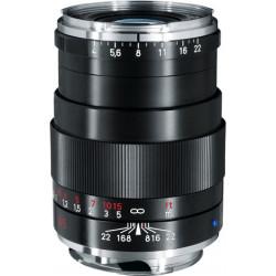 Zeiss Tele-Tessar 85mm f/4 T* ZM Leica