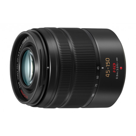 Panasonic Lumix G 45-150mm f / 4-5.6 OIS