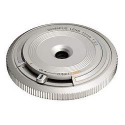 ZD Micro 15mm f/8