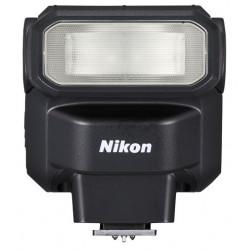 Flash Nikon SB-300 + Charger GP GP CHARGER + 2AAX2000MAH