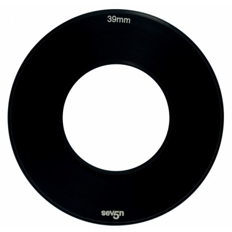 Lee Filters Seven5 Adaptor Ring 39mm