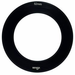 Lee Filters Seven5 Adaptor Ring 52mm
