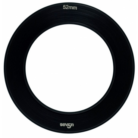 Lee Filters Seven5 Adapter Ring 52mm