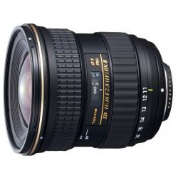 обектив Tokina 11-16mm f/2.8 II за Canon