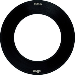 аксесоар Lee Filters Seven5 Adaptor Ring 49mm