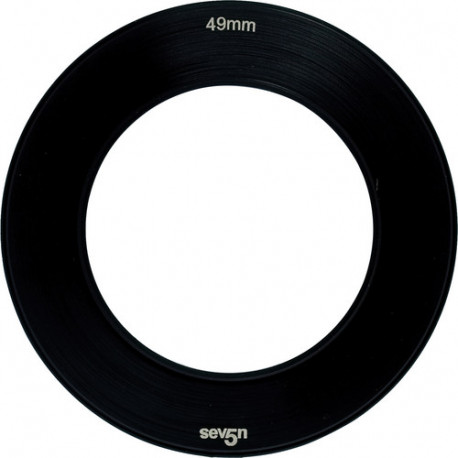 Lee Filters Seven5 Adaptor Ring 49mm