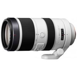 Sony SAL 70-400mm f / 4-5.6G SSM II