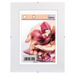Hama 63038 40x60 Clips Photo Frame