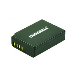 Battery Duracell DR9967 equivalent to Canon LP-E10
