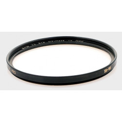 B+W 70171 UV-HAZE 010 86mm