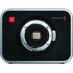 камера Blackmagic Cinema Camera (EF Mount)